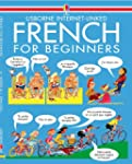 Usborne Internet-Linked French Dictio...