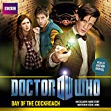 Steve Lyons Doctor Who: Day Of The Cockroach