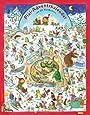 Pixi Adventskalender 2014: mit 24 Pixi-Büchern - darunter zwei große Maxi-Pixi!