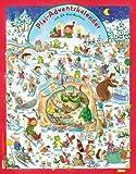 Pixi Adventskalender 2014: mit 24 Pixi-Buechern - darunter zwei grosse Maxi-Pixi!