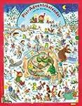 Pixi Adventskalender 2014: mit 24 Pix...