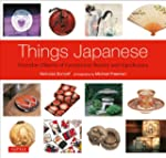 Things Japanese: Everyday Objects of...