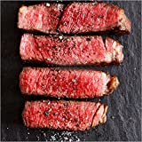 厚切り リブ ステーキ 約400gアップ ナチュラルビーフ100%!リブアイロール ニュージーランド産