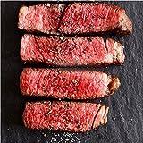 厚切り 約3cmUP リブ ステーキ 約400gアップ ナチュラルビーフ100%!リブアイロール ニュージーランド産 ランキングお取り寄せ