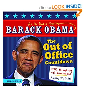 obama countdown clock