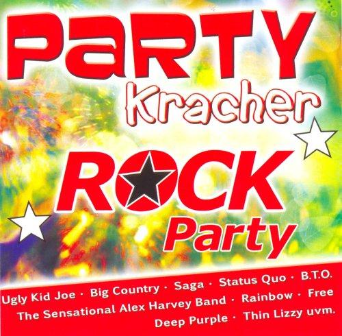 Rock Party - Ugly Kid Joe