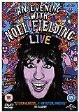 An Evening with Noel Fielding Live [UK import, region 2 PAL format]