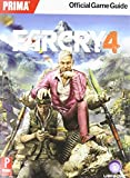 Far Cry 4: Prima Official Game Guide (Prima Official Game Guides)