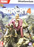 Far Cry 4: Prima Official Game Guide...