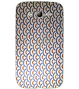 SAMSUNG GALAXY GRAND NEO PLUSNEO PATTERN Back Cover by PRINTSWAG