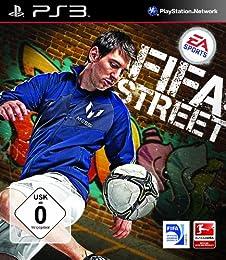 FIFA Street für Sony Playstation 3 oder Microsoft Xbox 360 je nur 29,97 Euro inkl. Versand