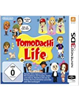 Tomodachi Life (import allemand)