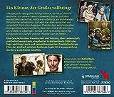 Image de König Laurin: Das Hörbuch zum Film