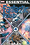 Essential Fantastic Four - Volume 9