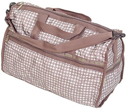 lesportsac-travel-bag-large-weekender-hounds-touth-tan