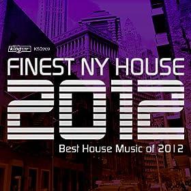 Finest NY House 2012