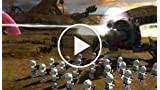 Lego Star Wars III: The Clone Wars Producer Walk-Thru...
