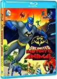 Batman Unlimited: Instinto Animal [Blu-ray] España