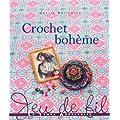 Crochet boh�me