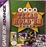 Texas Hold 'Em Poker - Game Boy Advance (Collector's)