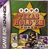 Texas Hold ' Em Poker (GBA)