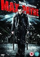 Max Payne [DVD] [2008]