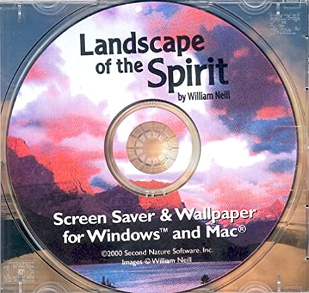 Landscape Of The Spirit (Jewel Case)