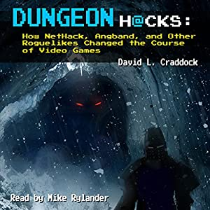 Dungeon Hacks Hörbuch