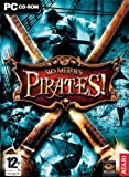 Sid Meier's Pirates! (PC CD)