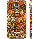 Enthopia Designer Hardshell Case Crazy Woodo Back Cover For Samsung Galaxy S5 Mini