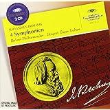 Brahms : les 4 Symphonies