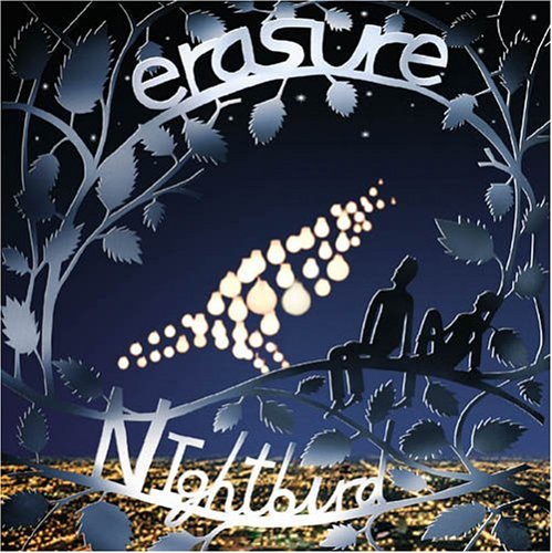 Erasure - Live At Carling Apollo Manchester - Disc 1 - Zortam Music