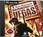Tom Clancy's Rainbow Six: Vegas [Soft...