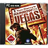 "Tom Clancy's Rainbow Six: Vegas [Software Pyramide]von ""ak tronic"""
