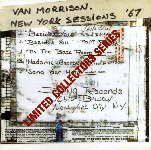 Van Morrison - The Bang Sessions - Zortam Music