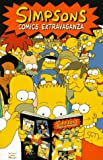 Image of Simpsons Comics Extravaganza (Simpsons Comics Compilations)