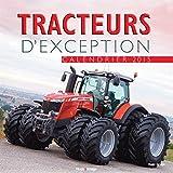 Calendrier 2015 tracteurs d'exception