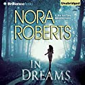 In Dreams Audiobook by Nora Roberts Narrated by Justine Eyre