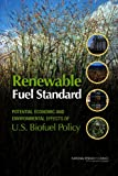 img - for Renewable Fuel Standard: Potential Economic and Environmental Effects of U.S. Biofuel Policy book / textbook / text book