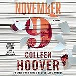 November 9: A Novel | Colleen Hoover