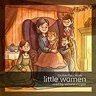 Little Women Hörbuch von Louisa May Alcott Gesprochen von: Victoria Mcgee