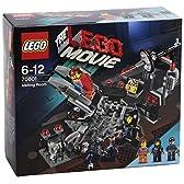 レゴ (LEGO) ムービー おしおき部屋 70801