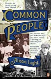 Common People: The History of An English Family
