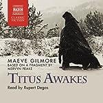 Titus Awakes | Maeve Gilmore,Mervyn Peake