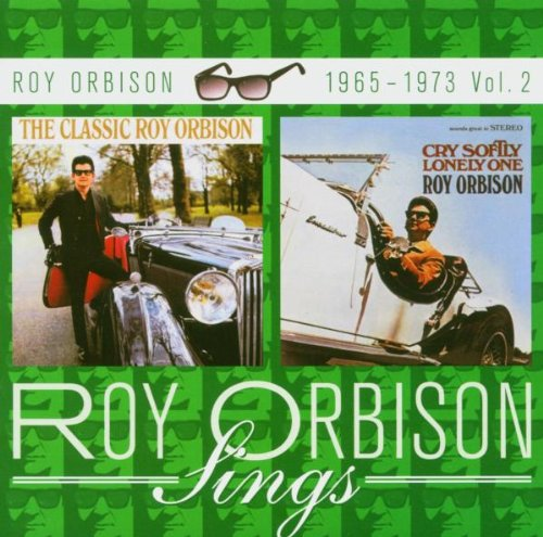 Roy Orbison - The Classic Roy Orbison (1965-1968) - Zortam Music
