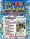 Jumble Jackpot: The Winning Combination for Puzzle Fun (Jumbles) (1572438975) by Tribune Media Services