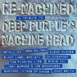 Various Artists Re-Machined: Deep Purple Tribute [VINYL]