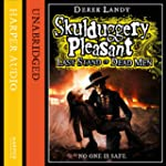 Last Stand of Dead Men: Skulduggery P...