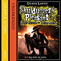 Last Stand of Dead Men: Skulduggery Pleasant, Book 8 Audiobook by Derek Landy Narrated by Stephen Hogan