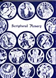 img - for Scriptural Rosary (English) by Christianica (2005-01-06) book / textbook / text book